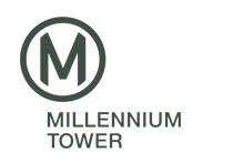 Millennium Tower Amsterdam telt 24 verdiepingen met unieke kantoorruimtes te huur naast Sloterdijk.